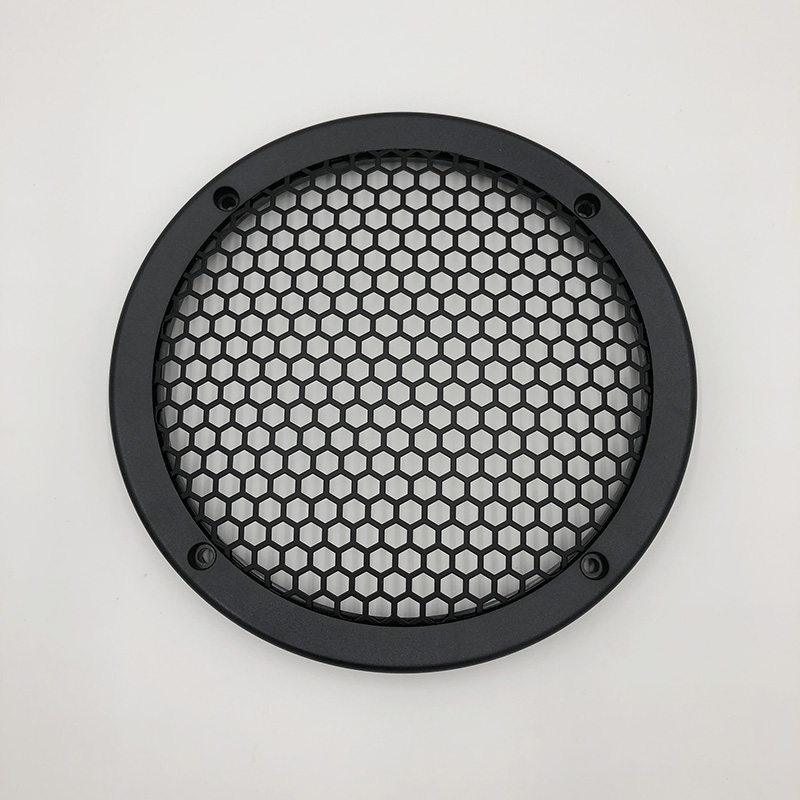 8-inch Audio Mesh Cover