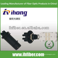 3In-3Out Dome Fiber Optical Splice Verschluss