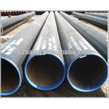 HOT !!DIN 1629 st.37.0 seamless steel pipe made in CHINA