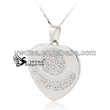 Fashion Accessories 2014 New Style Stainless Steel Chain Jewelry Made In China With Factory Price