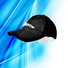 100% algodão homem 3D Cap Emb