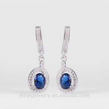 New Arrival Austria crystal element clip Dancing earring