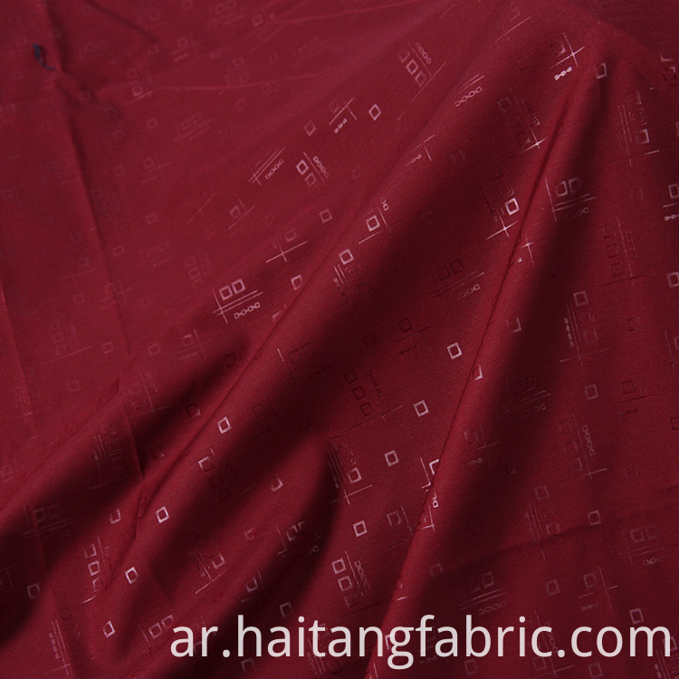 Embossing Skirt Fabric