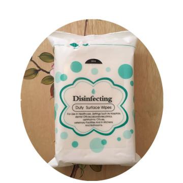 Бытовые антибактериальные спиртовые чистящие средства для рук, дезинфицирующие средства для лица, влажные салфетки