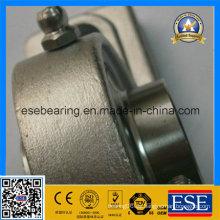 Inserte el rodamiento de bolas con la carcasa del cojinete (SUCP205)