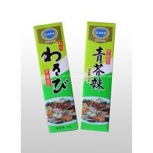 43g moutarde de raifort Wasabi coller