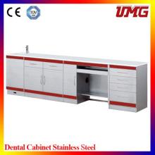 Medical Instrument Dental Metal Cabinet
