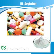 Заводская поставка DL-аргинин, CAS: 7200-25-1