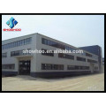 pre-engineered light steel structural engineering project/plant/warehouse