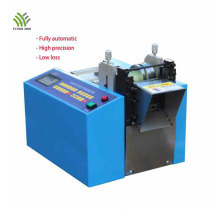 Fully automatic steel wire rope cutting machine