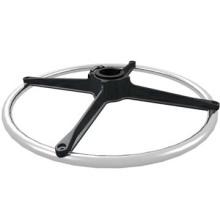 Кресло кольцо основание ноги, стальное кольцо (BIX2011 FT10)