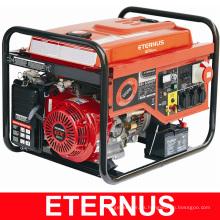 Generador de gasolina potente de fácil movimiento (BH8500)