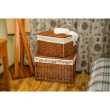 Handmade Eco Wicker Storage Basket (BC-ST1004)