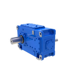 REDSUN H series Parallel Axis Shaft High Torque Motor Reductor Gear Reducer for Mining Machine