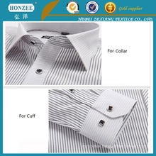 High Quality Top Fused Shirt Interlining