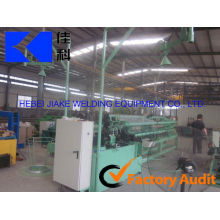 Máquina da cerca da ligação Chain (fábrica direta) / equipamento da cerca da ligação chain / planta da cerca da ligação chiann