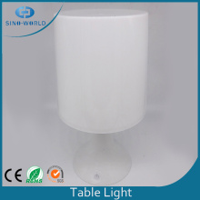 Fashion COB Rechargeable LED Table Lamp