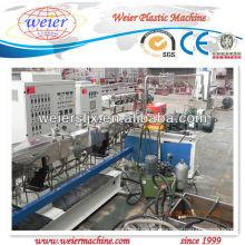 Máquina de peletización bajo el agua con certificado CE y buena calidad