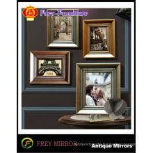 New Antique Design Wooden Decorative Photo Frame