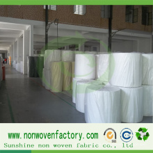 Rollo no tejido PP 60 g / m²
