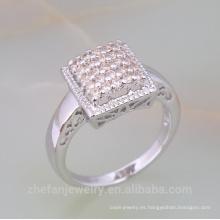 Nuevo anillo de meditación de moda joyería envío gratis