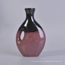 Purple Color Reactive Glazing Ceramic Diffuser