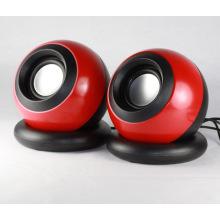 USB2.0 Lautsprecher mit guter Stimme im konkurrenzfähigen Preis
