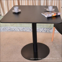 Fumeihua colorful commercial coffee table top 60x60