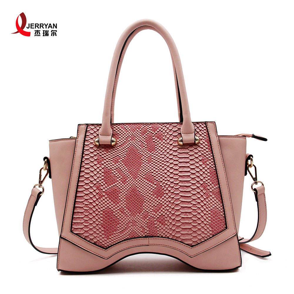 pink ladies bag