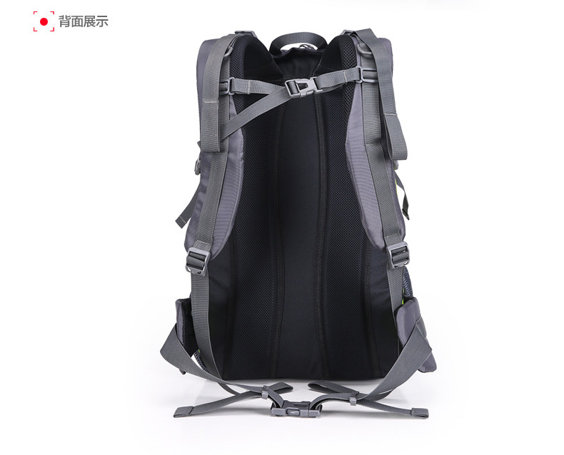 Waterproof Wholesale Hiking Backpack