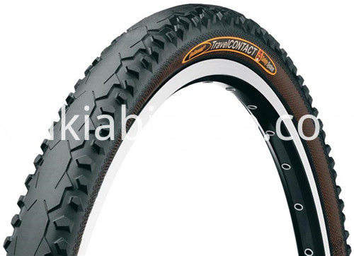 Various MTB Black Bicycle Tires