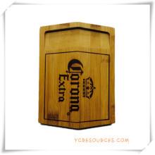 Доска бамбука разделочная доска разделочная Набор для Выдвиженческих подарков (HA88007)