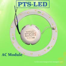 150mA High PF AC Driverless Ring LED Module