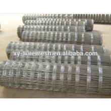Steel malha de arame de ferro / fábrica direta / preço baixo