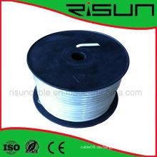 Bulk UTP CAT6 Netzwerkkabel mit Pull Box PVC Jacke