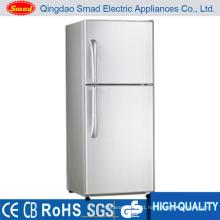 Household Appliances Double Door Top Freezer Automatic Defrost Refrigerator