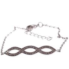 Bijoux à la mode Bracelet en argent sterling (KT3008)