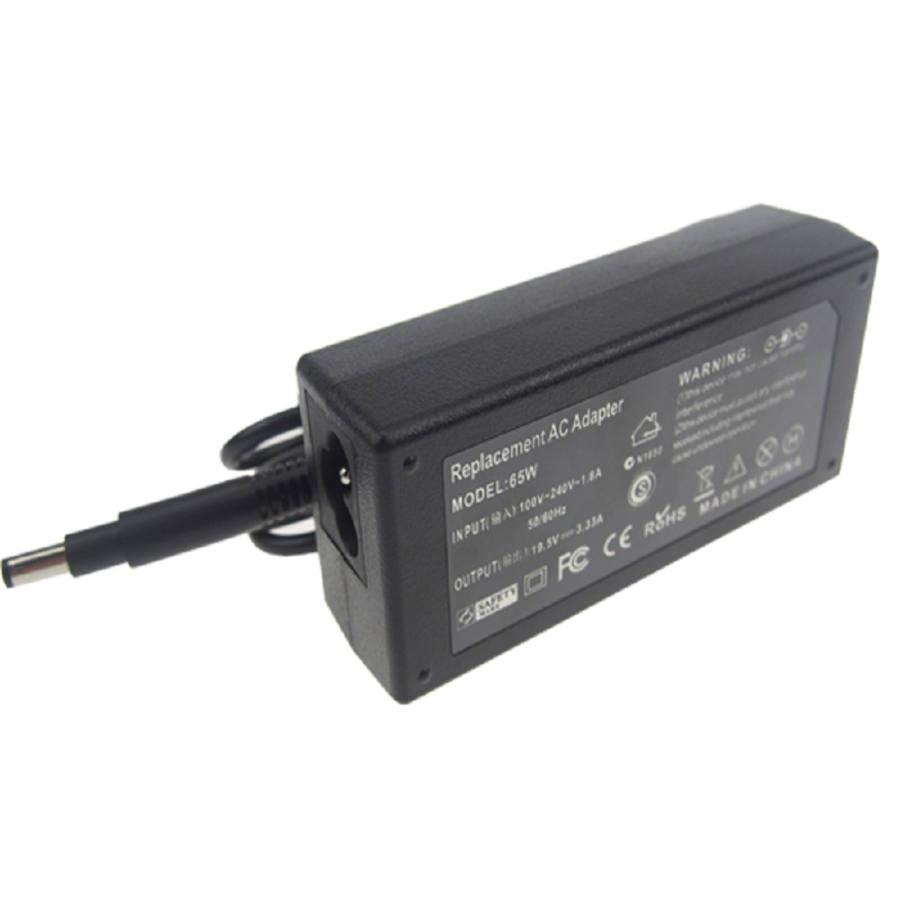 hp ac adapter charger