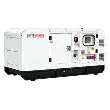 28kw 35kVA Continous Power Supersilent Diesel Generator Set with Perkins Engine