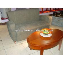 Hotel furniture reception lobby sofa XY0870