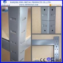 Weit verbreitet in der industriellen Lager Lagerung Stahl Rack / Regal ohne Bolzen
