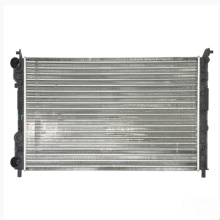 Motor Diesel Gerador Radiador Água Resfriamento do motor