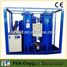Утверждение CE TCO-3P Система наполнения кислородного завода