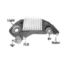 Delco alternador regulador 19009708