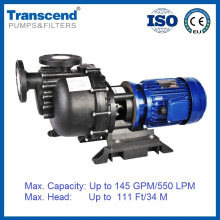 New Self-Priming Horizontal Pump Chemical Circulating Pump