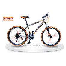 Moda mountain bike de alta qualidade / bicicletas de MTB