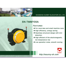High Quality Lift Traction Machine (SN-TMMY05A)