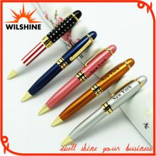 High Quality Custom Promotional Short Metal Pen for Gift (BP0070)