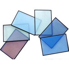 Tamaño personalizado / forma / espesor de vidrio templado