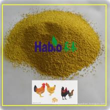 Habio complejo de enzimas de aves de corral de alimentación